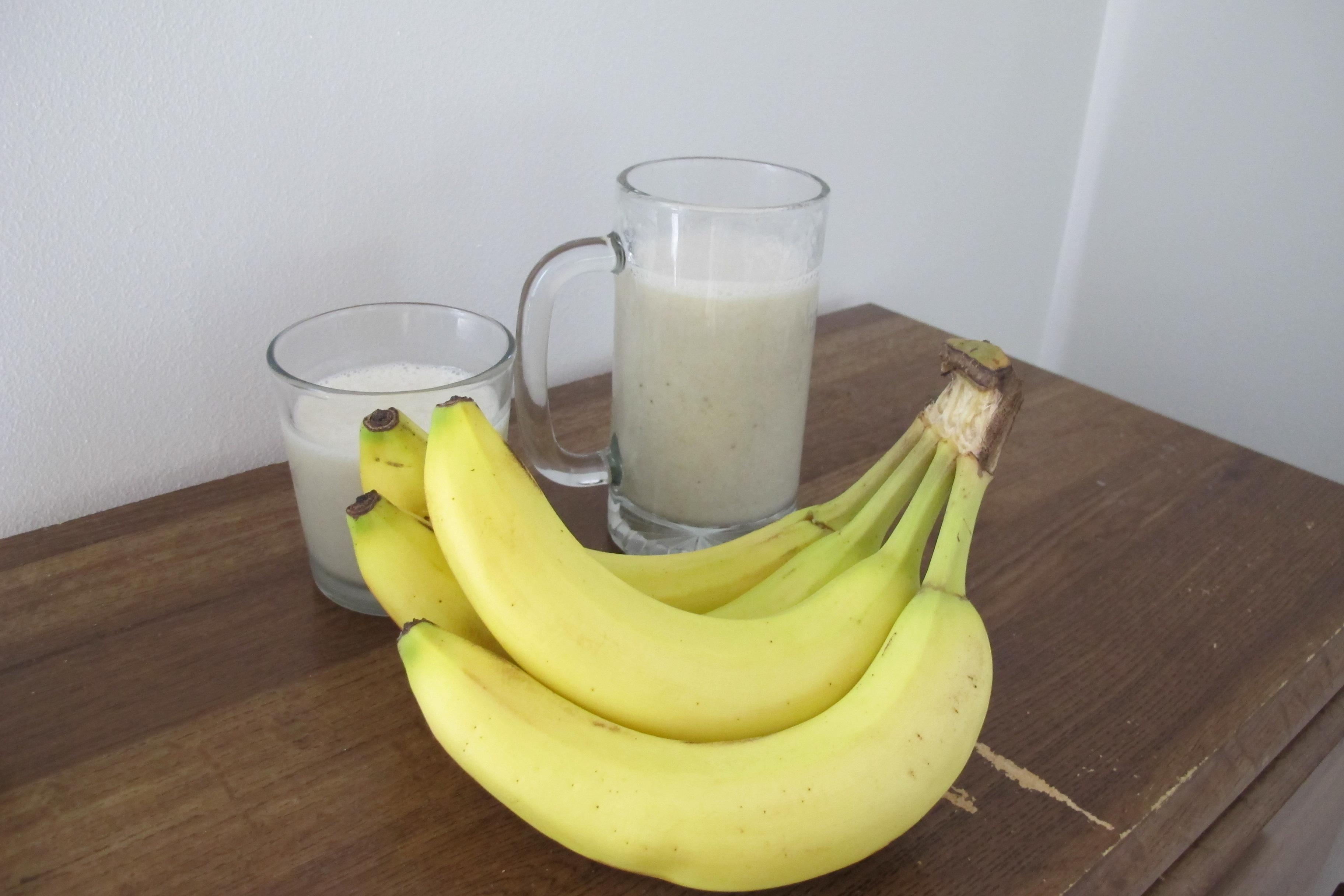 Банановая Диета Чтобы Поправиться.