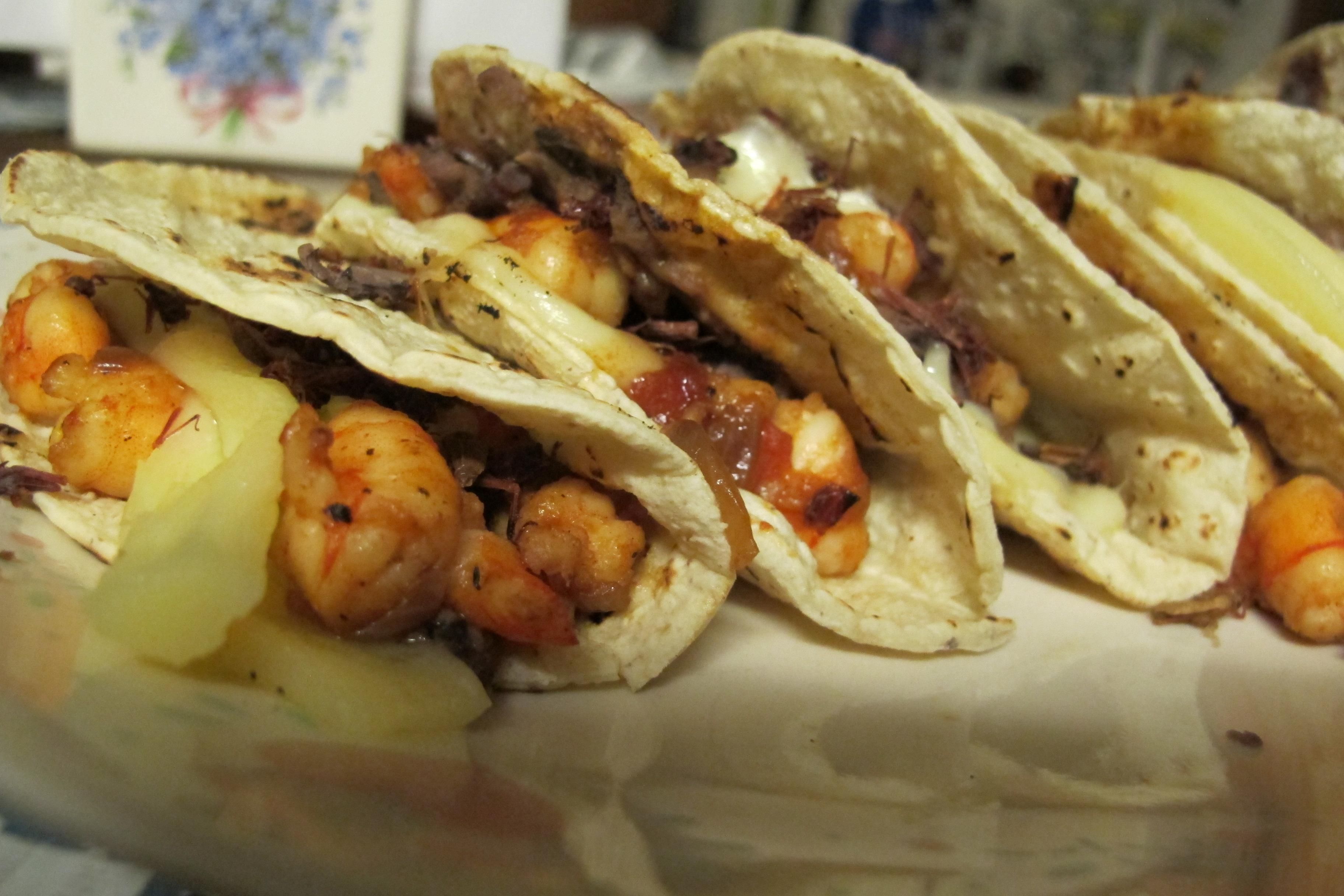 Authentic Mexican Taco Recipe