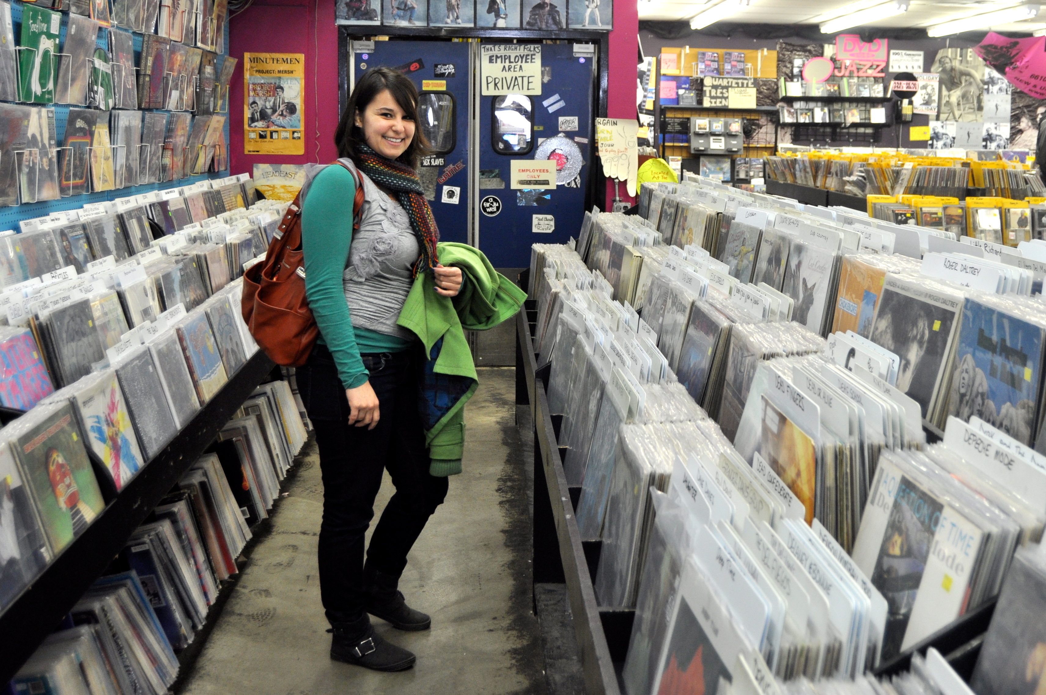 Best Vinyl Record Stores In St Louis