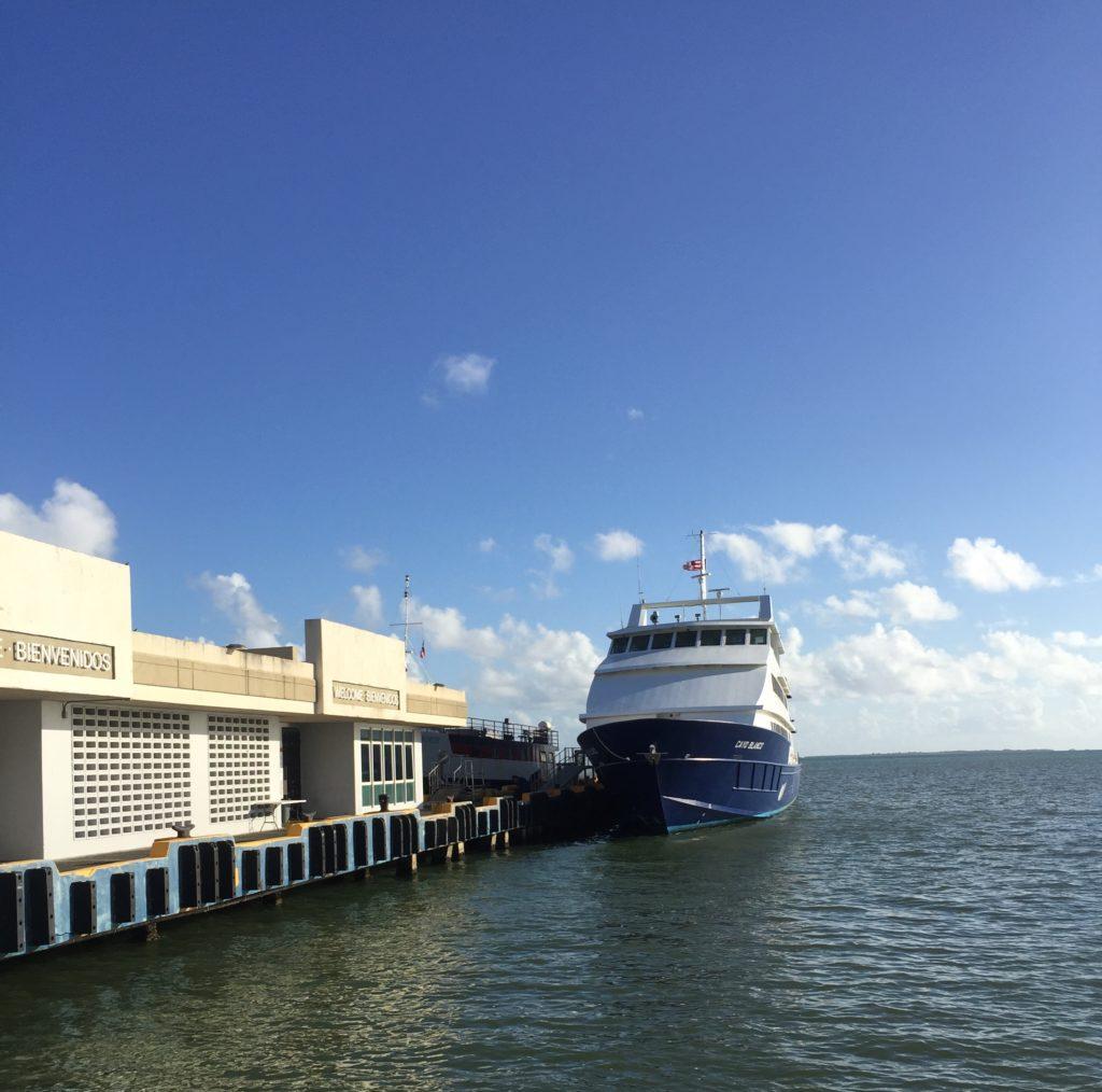 Culebra Island Ferry Schedule