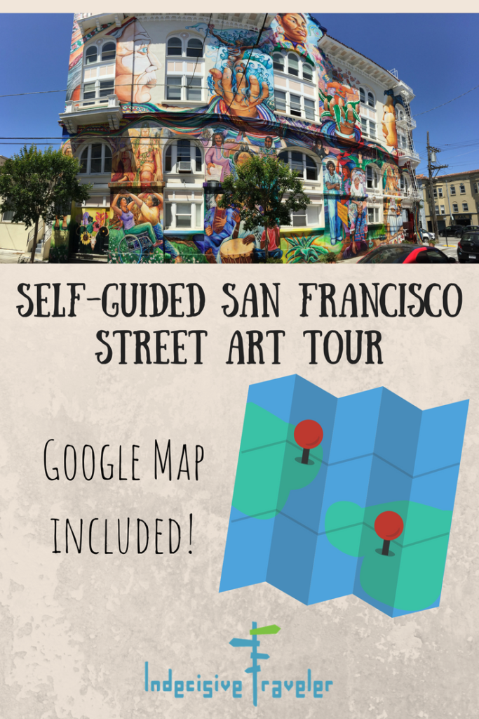 Free San Francisco Street Art Tour (Self Guided ... San Francisco Street Map Poster on maryland map poster, florida map poster, united states map poster, california poster, chicago map poster, ohio map poster, toronto map poster, paris map poster, germany map poster, los angeles poster, brooklyn map poster, venice map poster, indianapolis map poster, mississippi map poster, hong kong map poster, austin map poster, new england map poster, seattle map poster, columbus map poster, north carolina map poster,